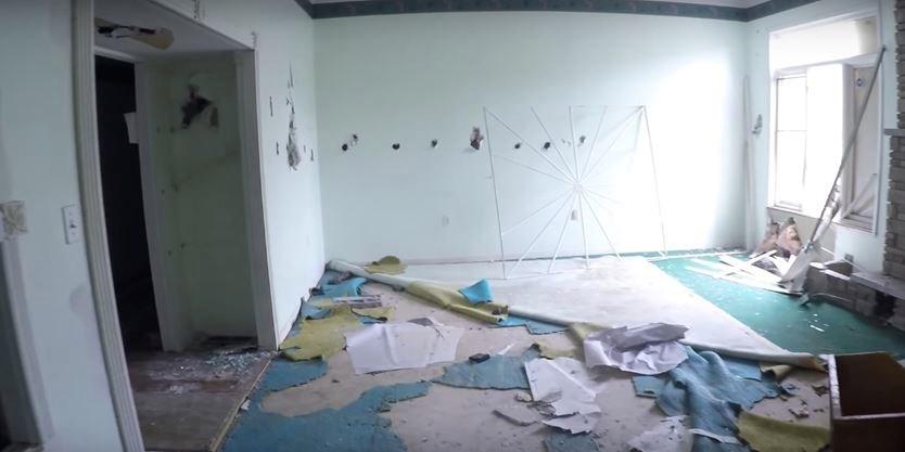 Seized home of former drug dealer Bob Pammett coming