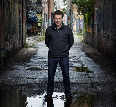 Rick Mercer brings his cross-Canada rant to Hamilton