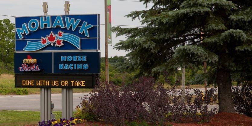 Mohawk slots milton blackjack automotive