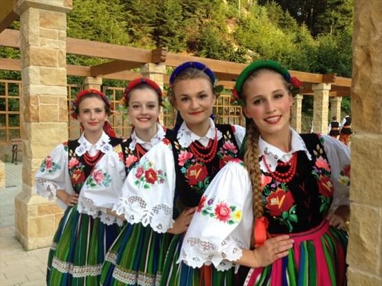 brampton ensemble zrodlo brings polish culture alive with its
