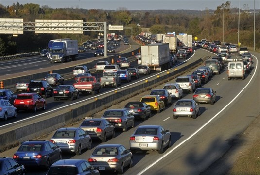 Hwy 401 widening plan: Cambridge OKs weekend noise exemption
