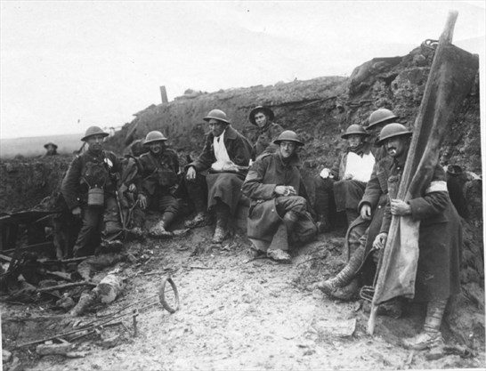 War stories: the road to remembrance | TheSpec com