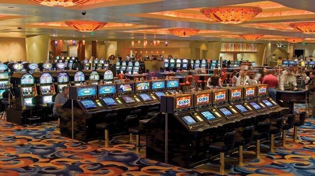 Casino In Mississauga
