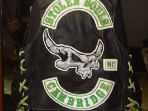 New Hells Angels support club growing in Cambridge