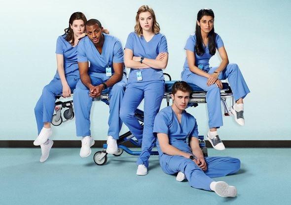 Képtalálatok a következőre: nurses series