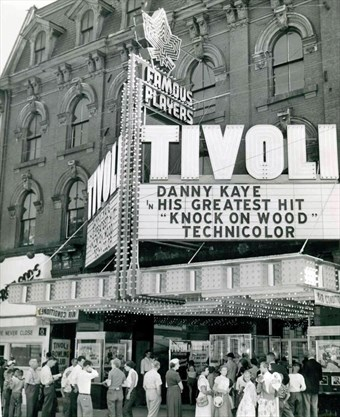 Paul Wilson: Time ticks on for Tivoli  Future is fragile for