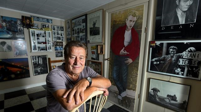 Opinion | MAHONEY: A Hamilton shrine to James Dean, 60 years after
