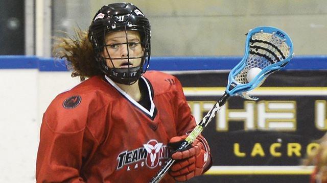 Final, Ontario midget lacrosse understand