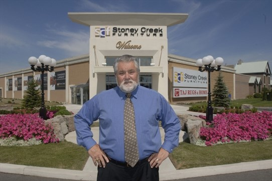 Stoney Creek Furniture Downsizes To Better Serve Customers