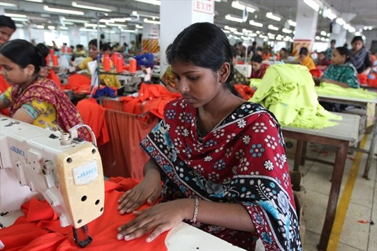 Short essay on Child Labor in Bangladesh