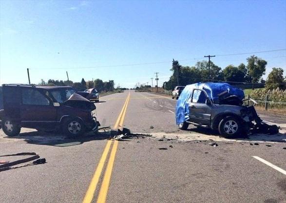 Oakville man, 75, dead in Hwy  6 crash south of Hamilton