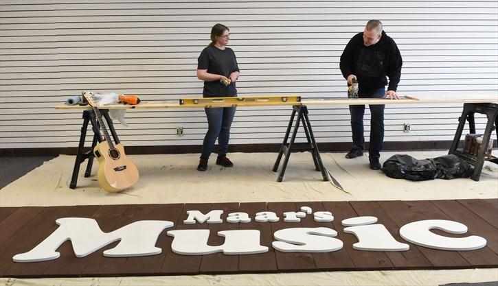 Maar's Music is moving to Brookdale Plaza | MyKawartha com