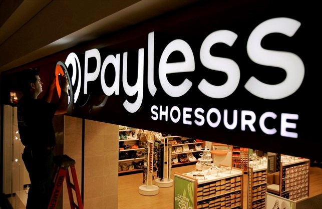 Demise Of Payless Shoesource Could Leave Gaps In Hamilton Strip