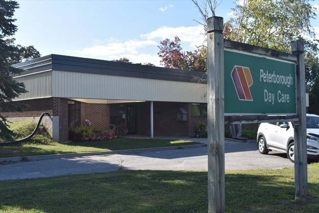City of Peterborough could close two daycare centres