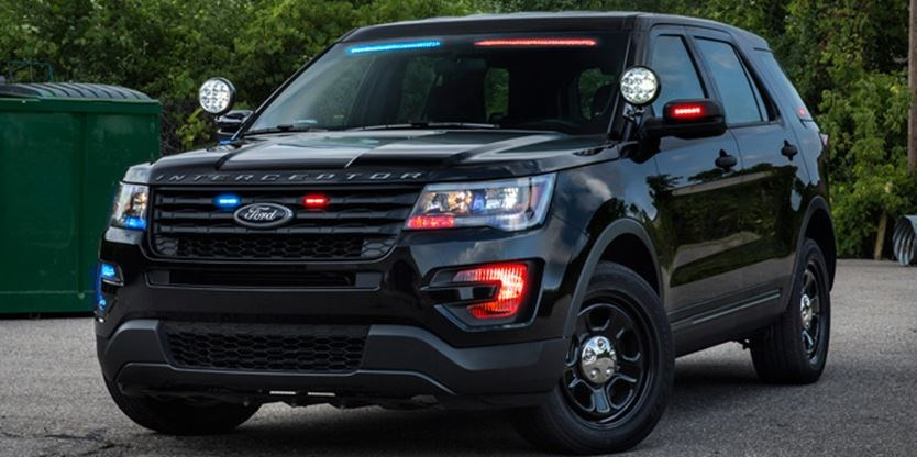 The U S National Highway Traffic Safety Administration Is Inching Its Way Toward What Could Be A Massive Recall Of Ford Explorers