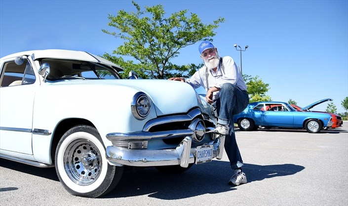 Rev Your Engines Weekly Car Shows In Bradford And Area Simcoecom - Weekly car shows near me