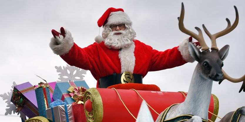 quiz how much do you know about the toronto santa claus parade