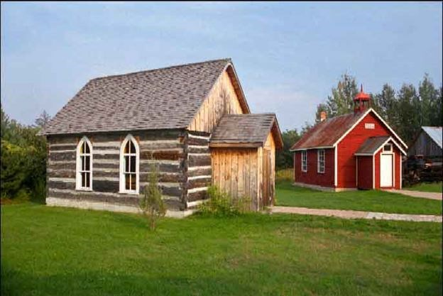Rooted in history: Minden Hills Museum and Heritage Village
