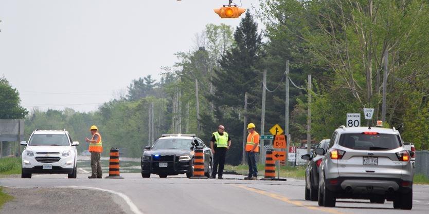 UPDATE: Gatineau man killed in fatal North Grenville
