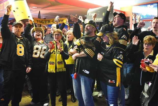 Hamilton to host 2021 Grey Cup | TheSpec com