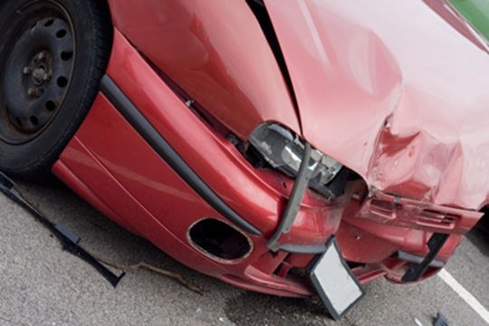 Can a bent car frame be fixed after an accident? | TheRecord