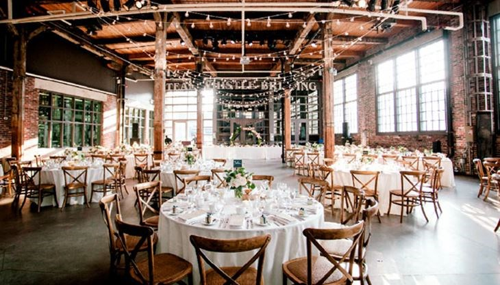 Hiring a wedding planner for Cheap wedding venues ontario