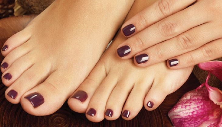 Hottest Nail Colours Mississauga Com