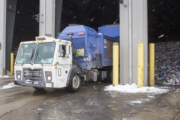 Peel Region Waste Collection Schedule Changes In Effect Over Holiday Season Mississauga Com