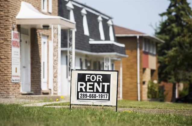 Seven years later: Is Waterloo's rental housing bylaw effective
