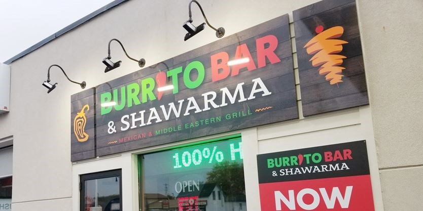 New Restaurant Bringing Mexican Middle Eastern Cuisine To