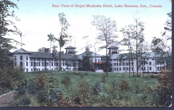 Royal Muskoka Hotel