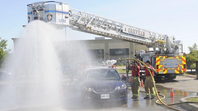 Car Wash Milton Ontario