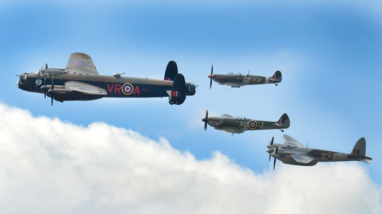 A second Lancaster for Warplane Heritage Museum? | TheSpec com