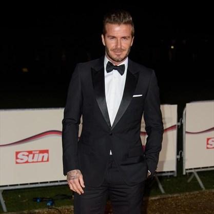 1228448a6cd23 David Beckham earned £71k a day | FlamboroughReview.com