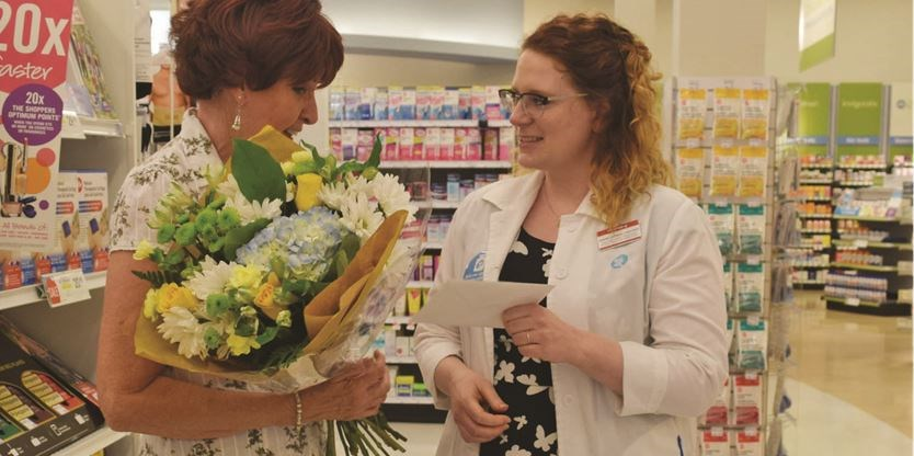 Smiths Falls Shoppers Drug Mart celebrates 10th anniversary