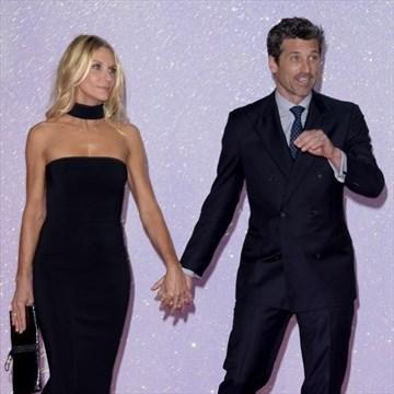 Patrick Dempsey And Jillian Fink Officially Call Off Divorce