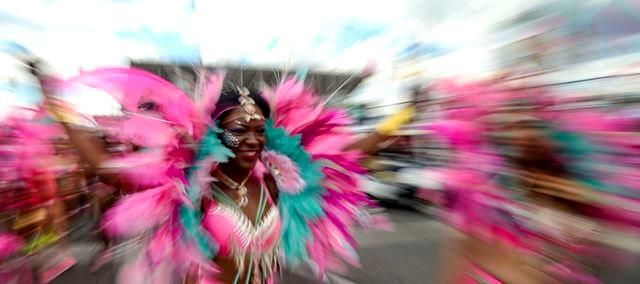 Scotiabank Toronto Caribbean Carnival - Photo Gallery
