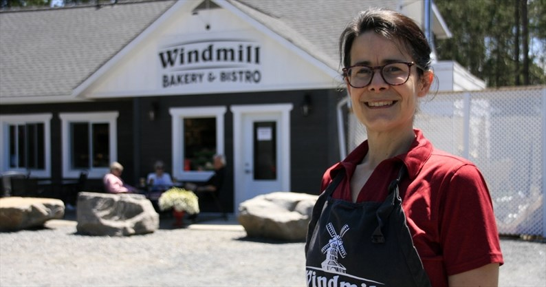 WINDMILL BAKERY AND BISTRO