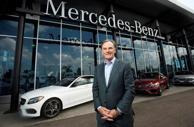 Kitchener Car Dealerships >> Victoria Star Motors Gets New Owner Therecord Com