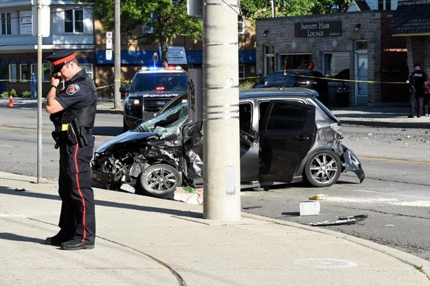 "Police not aware of ""organized"" street racing in Hamilton 