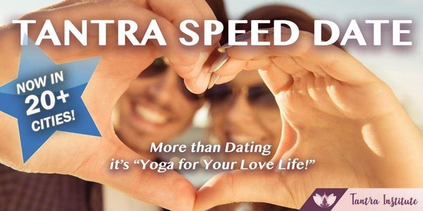 Toronto singles Speed Dating