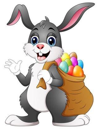 Ajax Pickering Declare Easter Bunny An Essential Service Bramptonguardian Com