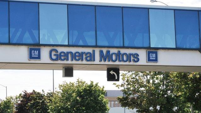 Oshawa general motors plant closure would lead to tens of for General motors internship summer 2018