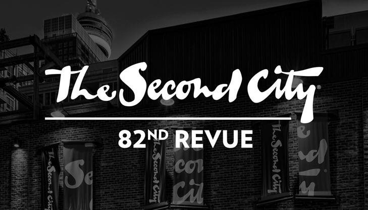 The Second City's 82nd Review on February 20,2019 | Toronto com
