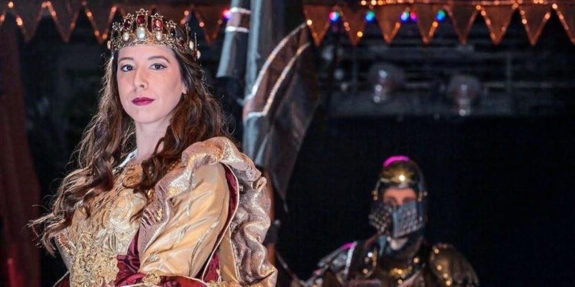 Toronto Medieval Times Will Crown First Queen In 2018