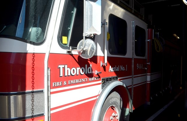 Thorold Fire looking to hire new recruits | NiagaraThisWeek com