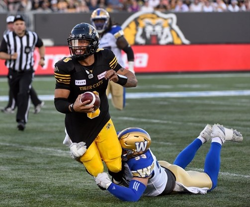 What the stats say about the Hamilton Tiger-Cats | TheSpec com