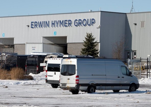 More Erwin Hymer Roadtrek vehicles recalled over safety