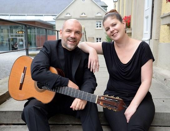 Leonard Turnevicius: Community of guitarists strike a chord at gala ...