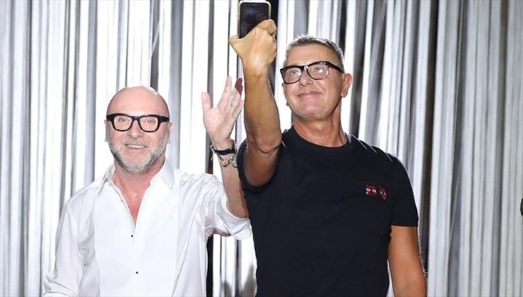 Will Dolce and Gabbana survive another racist gaffe    TheSpec.com cc44919453